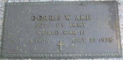 Dorris Wendell Ake