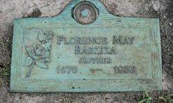 Florence May <i>Hughes</i> Barziza