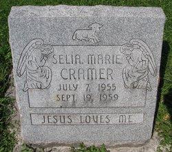 Selia Marie Cramer