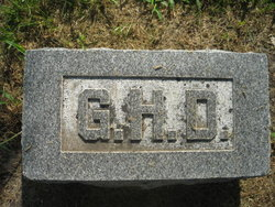 George H. Dixson