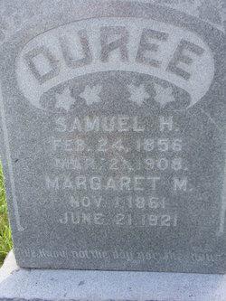 Samuel H Duree