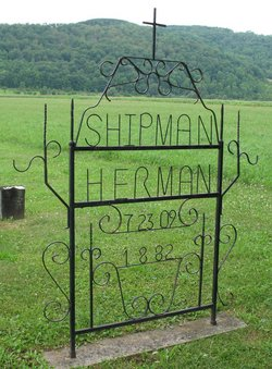 Herman Shipman