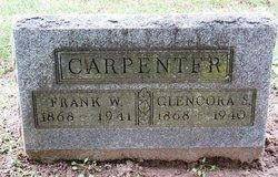 Glencora <i>Whitney Severance</i> Carpenter