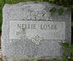 Nellie Losee