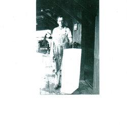 Earl Ernest Elstun