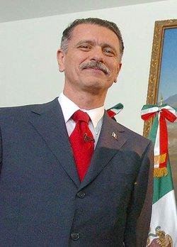 Jos� Carlos Mar�a Abascal Carranza