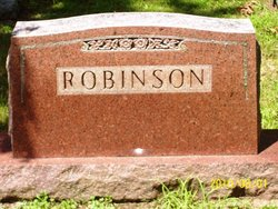 Leonard Reed Robinson
