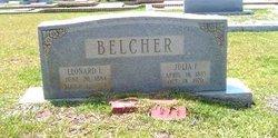 Leonard L. Belcher