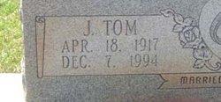 J. Tom Belcher