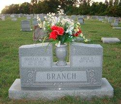 Douglas F. Branch, Sr