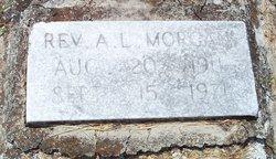 Rev A. L. Morgan