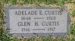 Adelade E Curtis