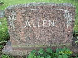 George H Allen