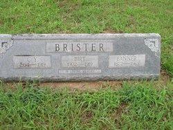 Mary Edna Robana Banner <i>Shuler</i> Brister