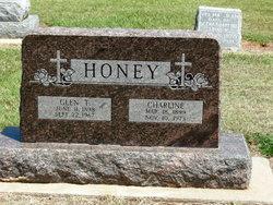 Charlene Loraine <i>Robinson</i> Honey