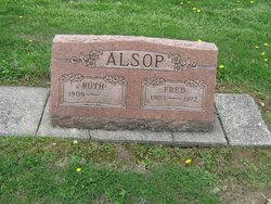 Fred Alsop