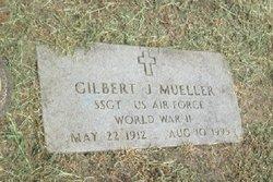 Gilbert James Mueller