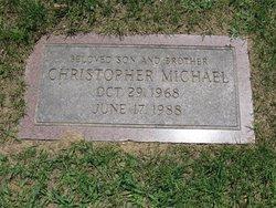 Christopher Michael Begraft