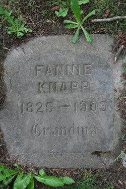 Fannie Knapp