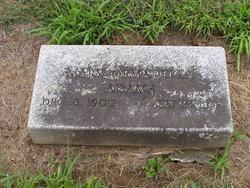 Mary Ormadella <i>Wiley</i> Adams