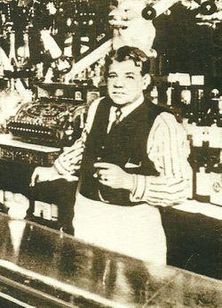 George Herman Ruth, Sr