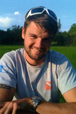 Adam Robert Brown
