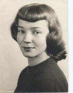 Lois Irene <i>Ruf</i> Baritell