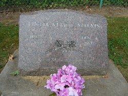 Linda Marie <i>Taylor</i> Adams