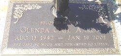 Glenda Gail Aaron