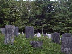 New Ashford Cemetery
