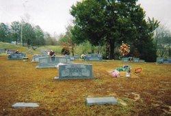 Temperance Hill Cemetery
