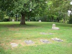 Old Saint Clair Cemetery