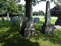 Buell Cemetery