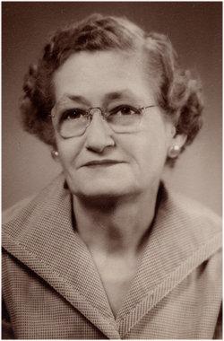 Gertrude Proctor Bridgewaters