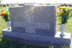 Arlene C. Boeckman