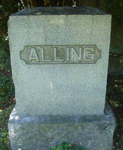 Edwin Dewaine Alling