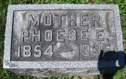 Phoebe Etheline <i>Whitcomb</i> Alling