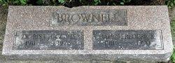 Doris Ida <i>Higgins</i> Brownell