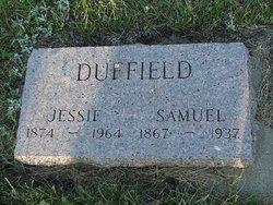 Samuel M Duffield