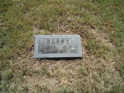 Pvt Hugh Milton Berry