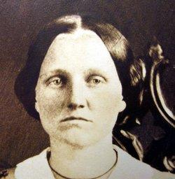 Mary Ellen <i>Ward</i> Linn