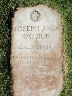 SMN Joseph Jack Wojick