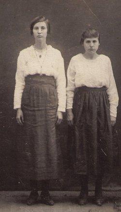 Gertie Florence <i>Walker</i> Alcorn