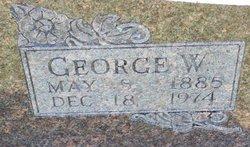 George Washington Oglesby