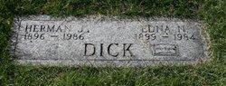 Edna N Dick