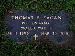 Thomas P. Eagen