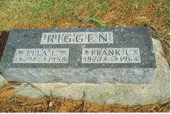 Frank Leslie Riggen