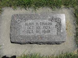 Blain Nielson Taylor