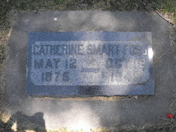Catherine Ann <i>Smart</i> Foss