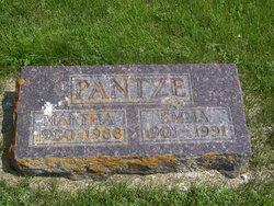Emma Pantze